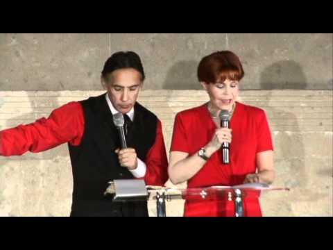 Fernando y Esther Sosa - Herederos de bendición