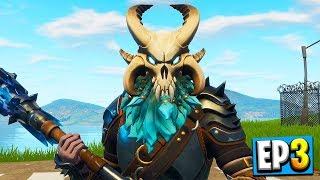 7 masked skins face reveal    Fortnite Battle Royale Season 5