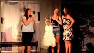 Comédie Musicale - Mamma Mia par le Théâtre Magique de Poigny