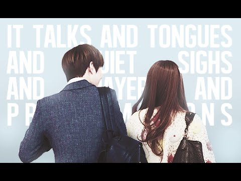 Sweet Moments SuRong Couple (Suho x Chorong) EXOPINK Part 2