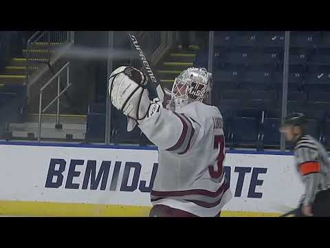 UMass Hockey 2021 Hype Video