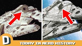 Star Wars Continuity that Will Blow Your Mind