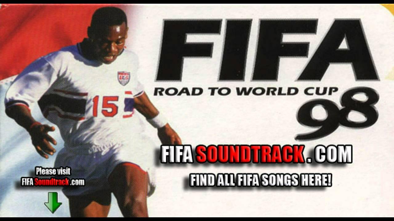 Fifa 98 Song