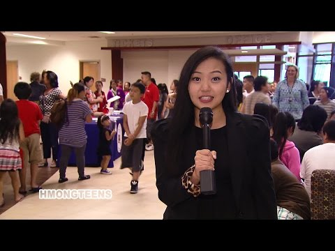 Hmong College Prep Family Free Pho & Open House Night