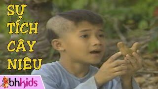 Sự Tích Cây Nêu Ngày Tết - Phim Cổ Tích Việt Nam [HD]