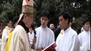 Bai Giang Le Truyen Tin 2011
