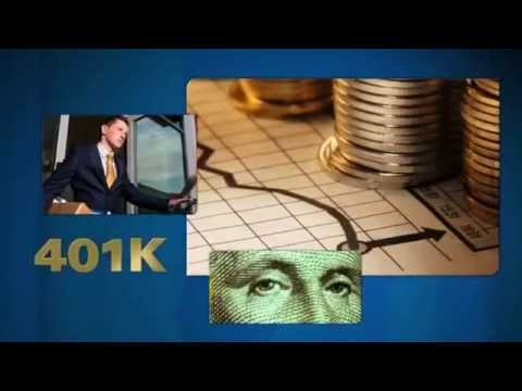 401k IRA Rollover with BluHawk Wealth Management