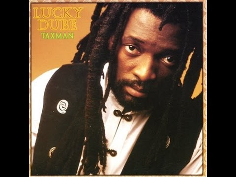 Baixar LUCKY DUBE - Take It To Jah (Taxman)