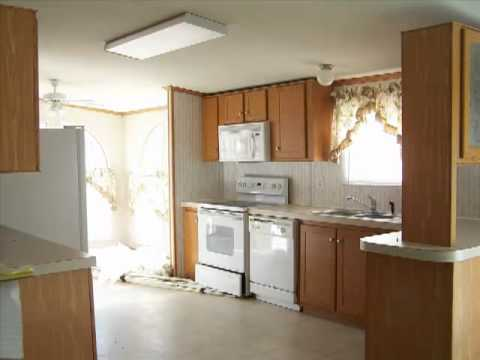 3 bedroom used double wide mobile home for sale ...