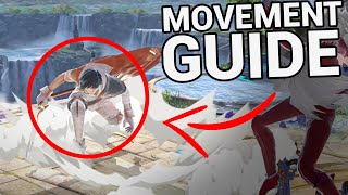 What you NEED to know about Movement in Smash Ultimate