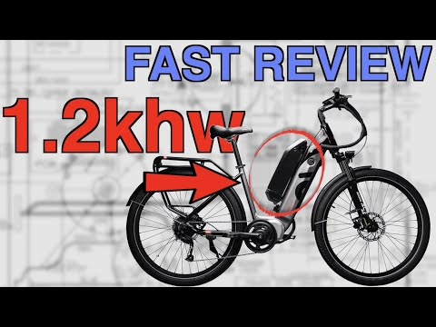 Fast eBike Review Dost Kope & Drop