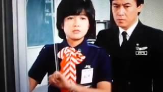 Nữ tiếp viên hàng không Chiaki, Chiaki cố lên...! (3)