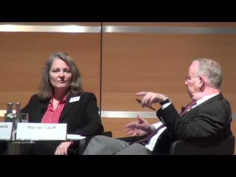 Diskussion: Neue Inhalte und Geschäftsmodelle für Infrastrukturanbieter