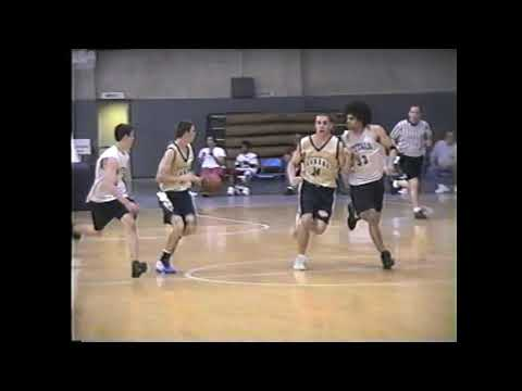 AAU Lakers - Albany Capitals 5-10-03