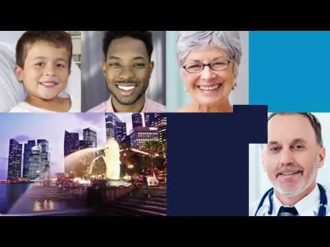 Improving Healthcare Around the World