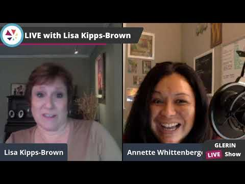 Annette Whittenberger: Channeling Adversity to Create Success