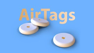 Apple AirTags Coming in October? Here's What We Know!