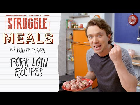 Have Your Meat & Save Money, Too | Struggle Meals