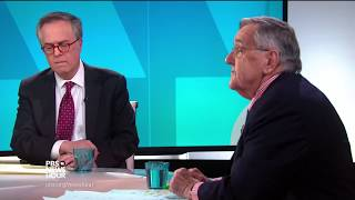 Shields and Gerson on Michael Flynn's Russia probe cooperation, GOP's tax bill calculation