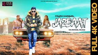 Jazbaat – Pawan Dhariwal Ft Talaash Mahi