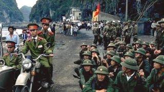 Chiến tranh Việt Nam 1979   Cuộc chiến Biên giới chống Trung Quốc