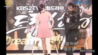 [Vietsub] T-ara và những tổn thương phải chịu đựng