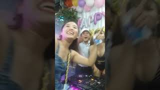 DJ nhac san