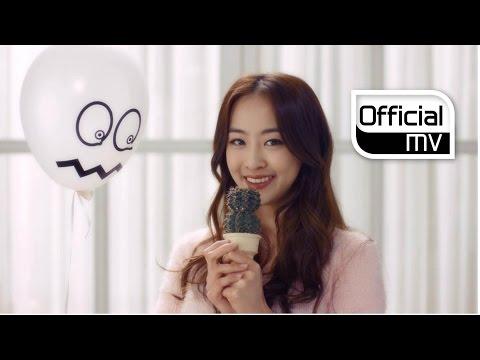 [MV] K.will(케이윌), Sistar(씨스타), Junggigo(정기고), 매드클라운, 보이프렌드, 주영 _ LOVE IS YOU