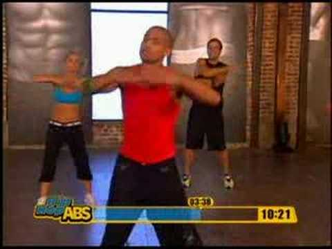Shaun t hip hop abs download free.