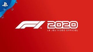 F1 2020 :  bande-annonce
