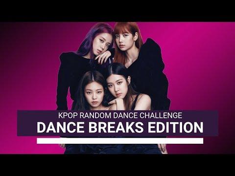 KPOP RANDOM DANCE CHALLENGE | DANCE BREAKS EDITION [HARD] | w/mirrored DP&no countdown