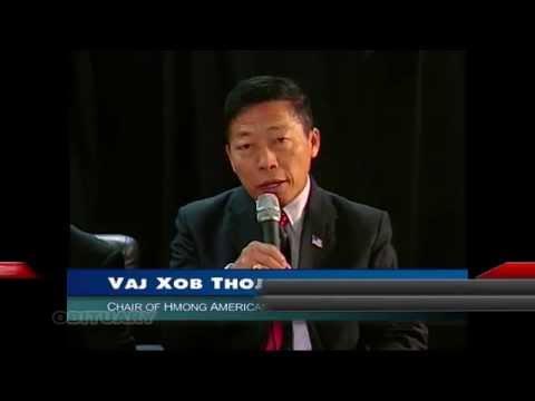 Vaj Xob Thoj has passed away at 62