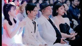 Huỳnh Phương , Sĩ Thanh Luôn Bên Cạnh Nhau Tại Liveshow FapTv Những Kẻ Khờ Mộng Mơ