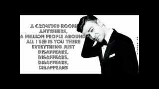 Justin Timberlake - Tunnel Vision ( Lyrics on Screen & Description ) 2013 ( The 20 / 20 Experience )