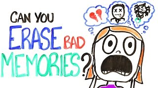 Can You Erase Bad Memories?