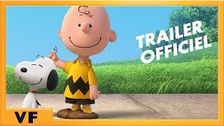 Snoopy et les peanuts :  bande-annonce 2 VF