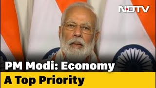 India will get growth back, not so difficult: PM Modi to C..