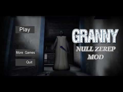 Horror Granny by Null Zerep Scary 1 5 Download APK for Android - Aptoide