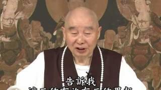 Kinh Vô Lượng Thọ Tinh Hoa 1 (4:3) - Pháp Sư Tịnh Không
