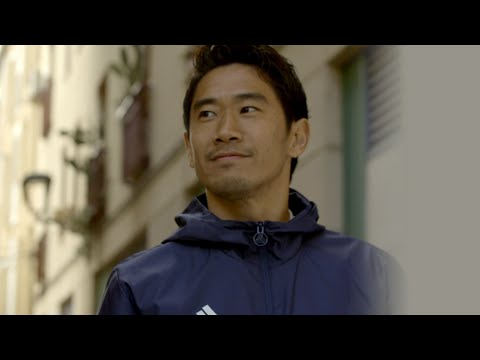 "Yanmar ""Football is our Engine 2020"" vol.1 Shinji Kagawa"