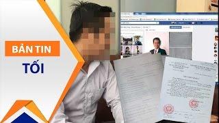 Tố khách hàng trên Facebook để đòi nợ: Xử sao?   VTC1