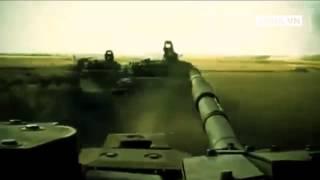Cảm nhận sức mạnh quân đội Nga trong 3 phút