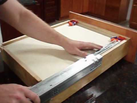 Ikea kitchen cabinet assembly instructions