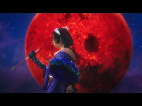 女王蜂 『夜天(STARRY NIGHT)』Official MV