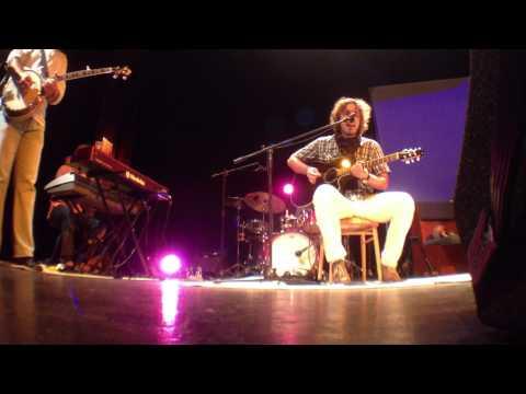 Chill On The Sun - Vzducholoď LIVE VERSION (featuring SHZ NANY)