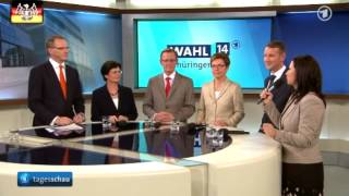 Thüringer Wahlfrust