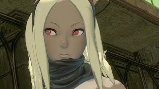 Gravity rush remastered disponible sur ps4 :  bande-annonce