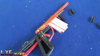 My amazing 10 paper Guns Evolution Stupid and Complicated 2017