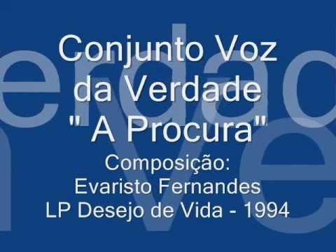 Baixar Voz da Verdade - A Procura (com letra) - 1994