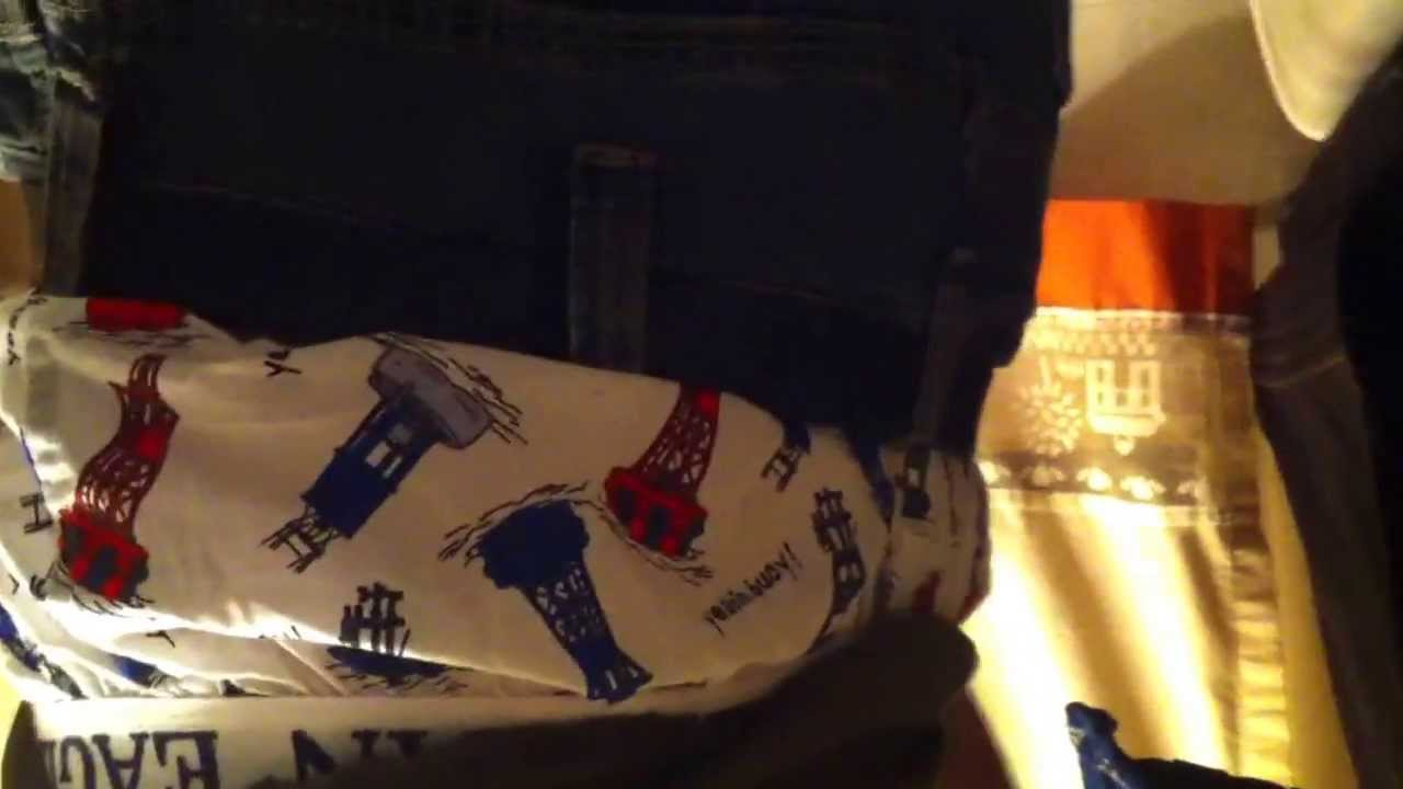 Sagging My American Eagle Boxers Youtube